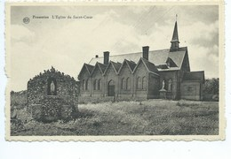 Frameries Eglise Du Sacré Coeur - Chimay