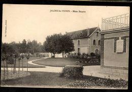 51 JALONS LES VIGNES - Mon Repos - France