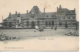 Vilvoorde La Gare - Vilvoorde
