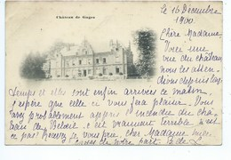 Gages Château De Gages - Brugelette