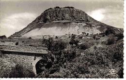 05 Environs De Gap N°1354 Bis Montagne De La Rochette Dite Du Chapeau De Napoléon Pont Abeil édit - Gap