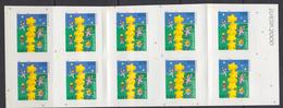 Europa Cept 2000 Germany 1v Booklet (self Adhesive Stamps) ** Mnh (F7661) - Europa-CEPT