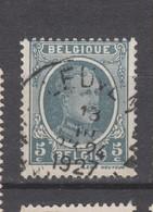 COB 193 Oblitéré LEUVEN - 1922-1927 Houyoux
