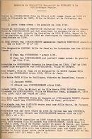 Généalogie Coeckelberghe, Originaire Du Hageland - Biographie