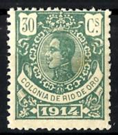 Río De Oro Nº 85 En Nuevo - Rio De Oro
