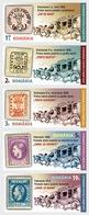 Roemenië / Romania - Postfris/MNH - Complete Set Philatelic Premieres 2018 - 1948-.... Republieken