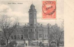Tasmanie / 03 - Post Office - Hobart - Postcards