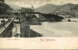 SAN SEBASTIAN - Guipúzcoa (San Sebastián)