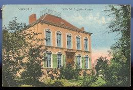 Cpa Marbais   1922 - Villers-la-Ville
