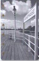 GERMANIA KEY HOTEL  Park Hyatt Hamburg - Hotel Keycards