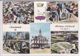 62 HENIN LIETARD Multivue - Other Municipalities