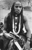 Tchad - Ethnic / 34 - Femme Touboue - Tchad