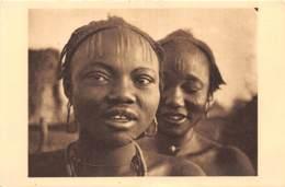 Tchad - Ethnic / 47 - Femmes Sara - Tchad