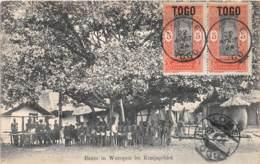 Togo - Topo / 04 - Lomé - Belle Oblitération - Togo