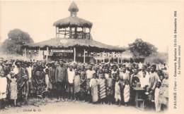 Togo - Topo / 14 - Palimé - Concours Agricole - Togo