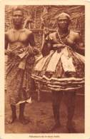Togo - Ethnic / 17 - Féticheurs De La Secte Adifo - Défaut - Togo