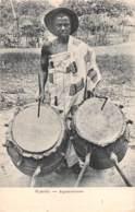 Togo - Ethnic / 19 - Kpandu - Signaltrommier - Togo