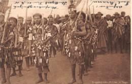 Togo - Ethnic / 21 - Eingebornen Militar - Togo