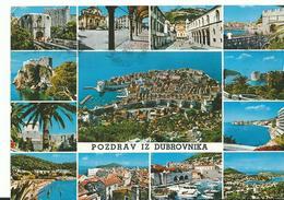 Yougoslavie     Dubrovnik - Yougoslavie