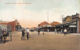 Zambie / 01 - Manica Road Est - Salisbury - Zambie