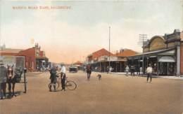 Zambie / 01 - Manica Road Est - Salisbury - Zambia