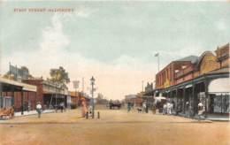 Zambie / 04 - Salisbury - Fire Street - Zambie