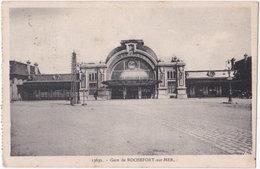 17. Gare De ROCHEFORT-SUR-MER. 13632 - Rochefort