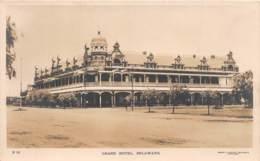 Zambie / 06 - Grand Hotel - Bulawayo - Zambie