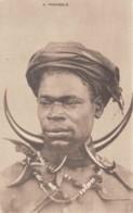Zambie / 08 - A Matabele - Sambia