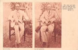 Zambie / 12 - Le Roi Litia - Le Roi Lewanika - Zambia