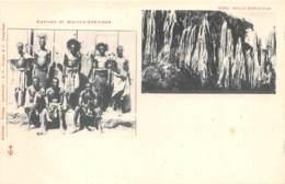Zanzibar - Topo / 12 - Natives Of Mocuca - Tanzanie