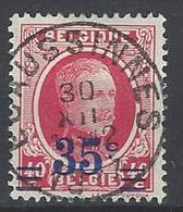 Ca Nr 247 Gestempeld - 1922-1927 Houyoux
