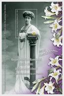 Roemenië / Romania - Postfris/MNH - Sheet 80 Jaar Koningin Marie 2018 - 1948-.... Republieken