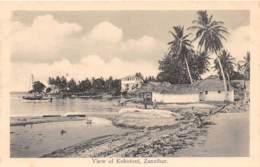 Zanzibar - Topo / 38 - View Of Kokotoni - Tanzanie