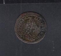 George I 1.12 Gramm 20 Mm - 1662-1816: Ende 17. Jh. - Anfang 19. Jh.
