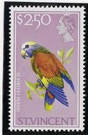 Saint Vincent N°220 - Oiseaux - Neuf ** Sans Charnière - TB - St.Vincent (...-1979)