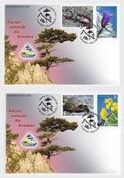 Roemenië / Romania - Postfris/MNH - FDC Natuurparken 2018 - 1948-.... Republieken