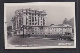B29 /   Rio De Janeiro Palace Hotel Copacabana 1930 - Stargard - Rio De Janeiro