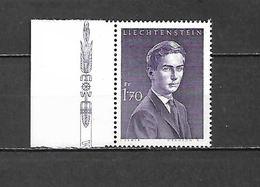 1960 - N. 349A** (CATALOGO UNIFICATO) - Liechtenstein