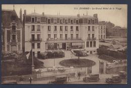 Dinard Le Grand Hôtel De La Plage - Dinard