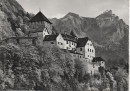 LIECHTENSTEIN  VADUZ - Liechtenstein