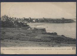 St énogat Vue Sur La Pointe Du Décollé - Dinard