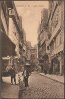Alter Markt, Frankfurt Am Main, C.1910 - GGF AK - Frankfurt A. Main
