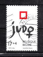 Belgio - 1997. Judo. - Judo