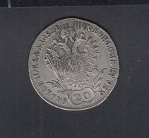 Österreich 20 Kreuzer 1821 - Oesterreich
