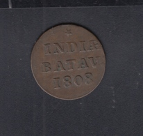 Indiae Batav 1808 - Nederlands-Indië