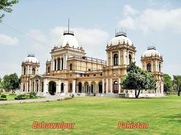 Bahawalpur Pakistan - Pakistan