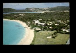 C332 ANTIGUA E BARBUDA - ANTIGUA - MEEL REEF CLUB - Antigua E Barbuda