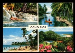 C336 JAMAICA - OCHI RIOS - Giamaica
