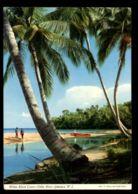 C337 JAMAICA - OCHI RIOS - WHITE RIVER COVE - Giamaica